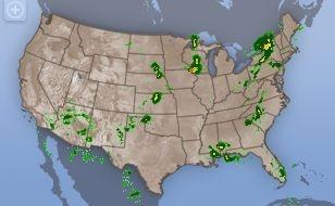 United States Radar  Accuweather!