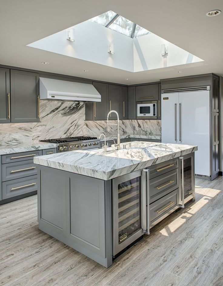 very attractive kitchen design certification. Natural light and natural stone are the ingredients for a delectable kitchen  by Surfaces USA 4440 best Luxe Kitchens images on Pinterest Interior