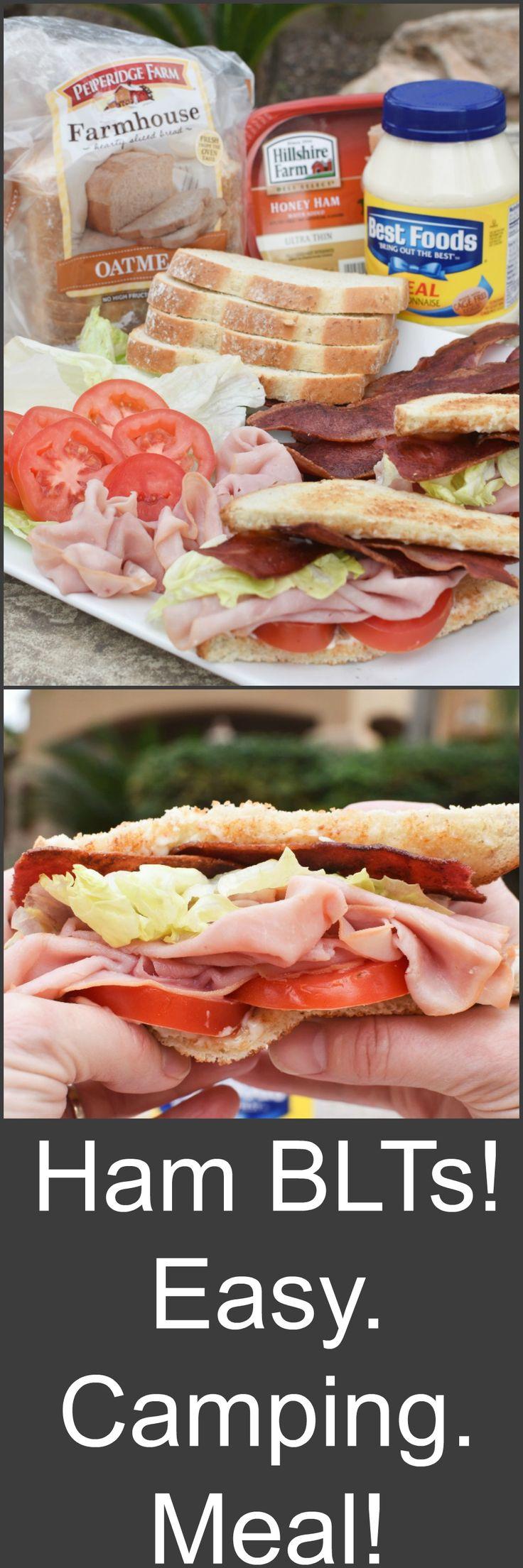 White apron sandwiches dc menu - Blt