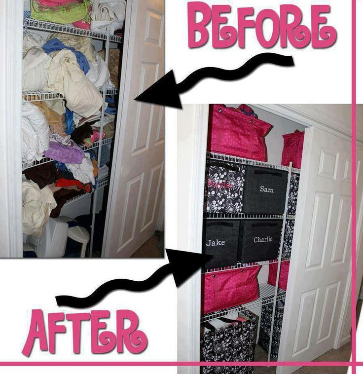 Before And After Merging Two Rooms Has Created A Super: 25+ Best Ideas About Thirty One Organization On Pinterest