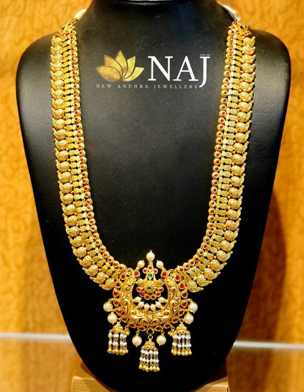 Gold Jewellery Designs Indian Jewellery South Indian Jewellery Bridal Jewellery Wedding Jeweller Gold Jewelry Fashion Gold Jewellery Design Wedding Jewelry