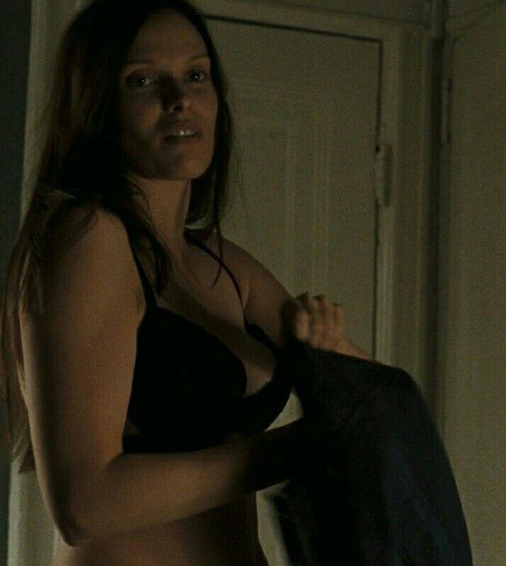 ida ljunggvist nude pics
