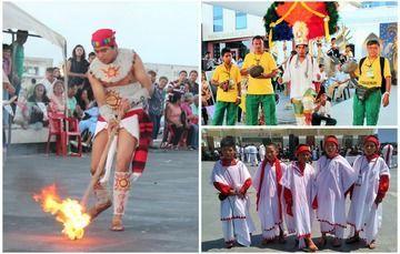 Festejarán en Oaxaca 20 años del Encuentro Nacional de Deportes Autóctonos