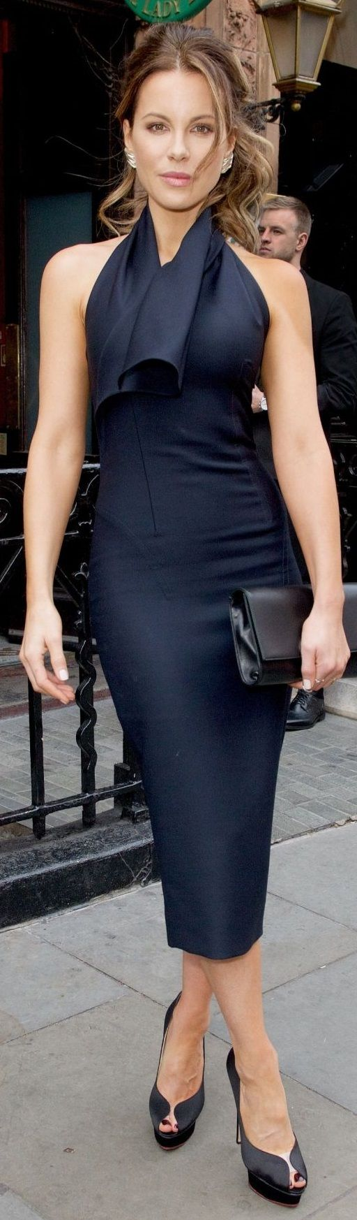 Kate Beckinsale - Lady Dior Party In London 5-30-2016