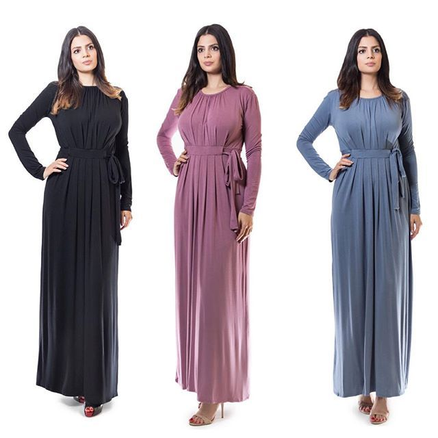 What makes our maxi dress so special? It was designed to make you look your best! This dress is pleated in the front and the back, not only to look beautiful, but to also conceal all you would want to conceal without the added need for spanx or special undergarments. We chose a premium viscose jersey so that it would drape the body just right. Stop by our pop up shop today and try it out for yourself!. All available on our website.www.modmodeboutique.com