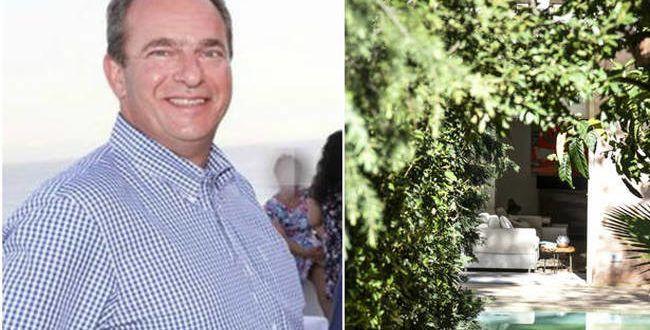 Αλέξανδρος Σταματιάδης: Ποιος ήταν ο επιχειρηματίας που πυροβόλησαν ληστές στην Κηφισιά