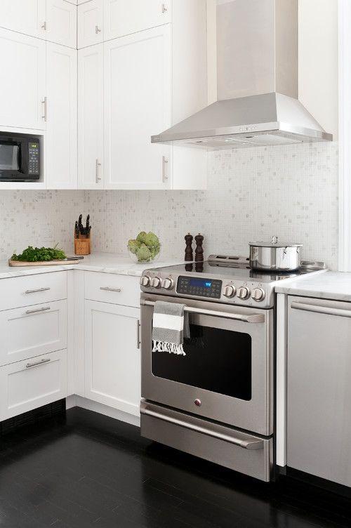 Electric Kitchen Stoves Reviews ~ Best slide in range trending ideas on pinterest