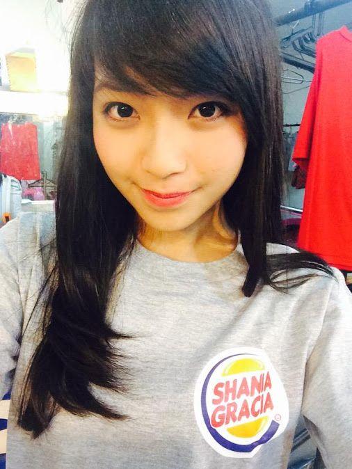 Selamat pagi +Shania Gracia