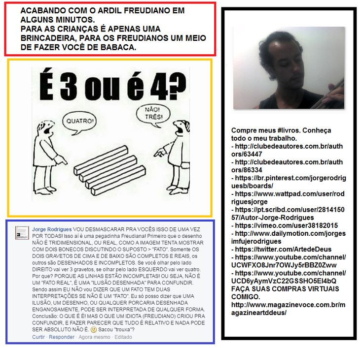 Quero que todos leiam a biografia que os cartéis Rede Globo e SBT querem censurar me ameaçando desde 2007.   https://pt.scribd.com/doc/284377153/A-Segunda-Conversa-Do-Encontro-Gratuito-MODIFICADO Quero que todos leiam a biografia que os cartéis Rede Globo e SBT querem censurar me ameaçando desde 2007.   https://pt.scribd.com/doc/261038994/ESTORINHAS-ROMANTICAS-DO-AUTOR-JORGE-RODRIGUES