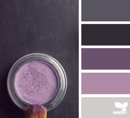 purple   fresh hues   color + inspiration   Page 7