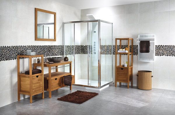 17 meilleures id es propos de receveur douche sur pinterest receveur de douche receveur - Receveur beton de synthese ...