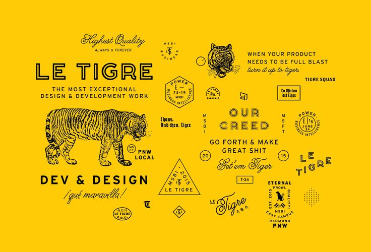 Heck House » Le Tigre Squad