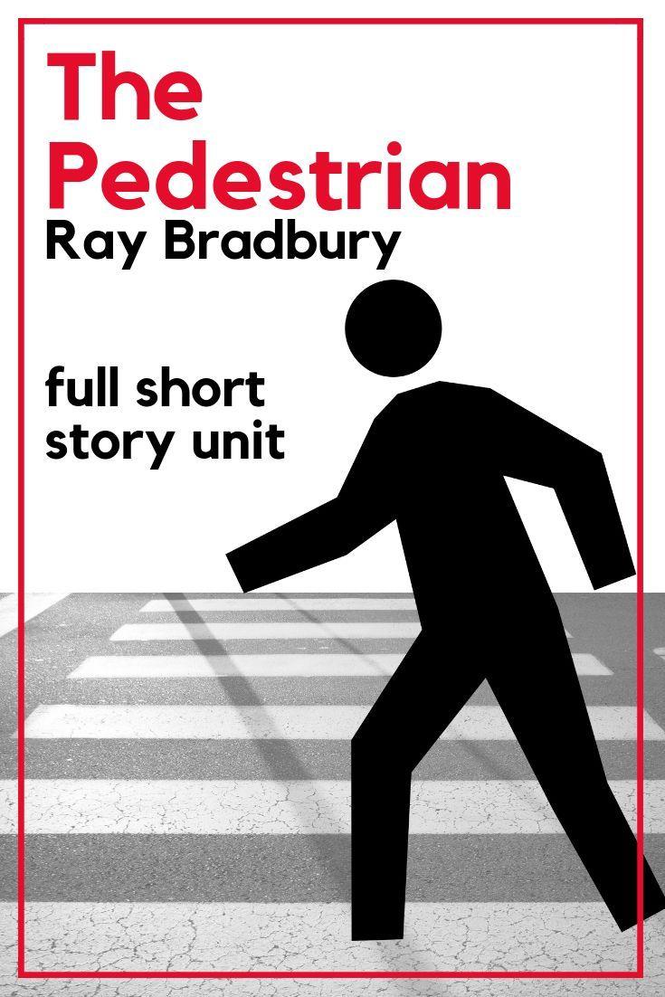 ray bradbury the pedestrian full text