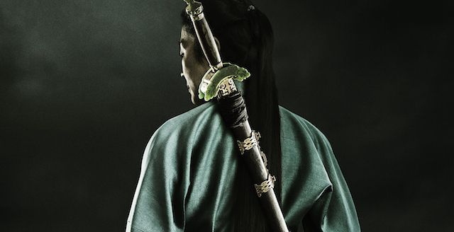 The first trailer for Netflix's Crouching Tiger sequel is here! Watch the Crouching Tiger, Hidden Dragon: Sword of Destiny trailer at ComingSoon.net!