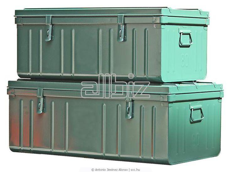 Металлические шкафы для обуви - надежность и эстетика в любом помещении