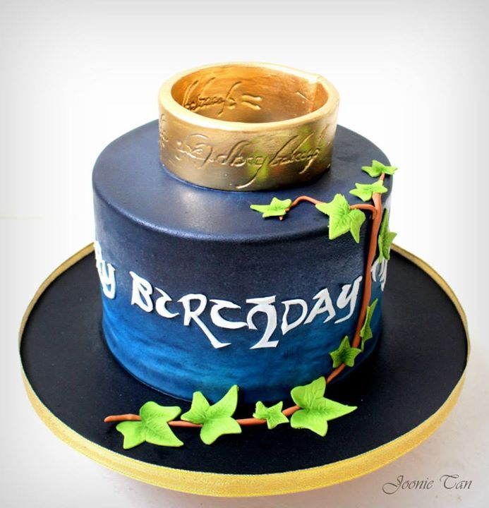 88 Best Images About Cakes