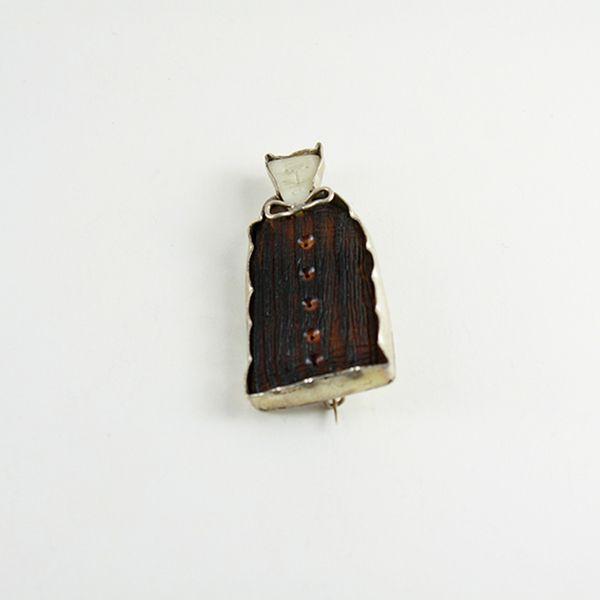 Nosferatu - ZFRCKC Jewelry Design - www.zfrckc.com