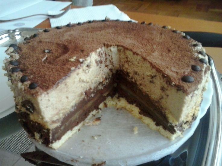 E80-as torta
