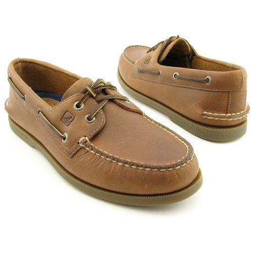 Sperry Top-Sider Authentic Originals Mens Boat Shoes: http://www.amazon.com/Sperry-Top-Sider-Authentic-Originals-Shoes/dp/B0008GKZWO/?tag=autnew-20