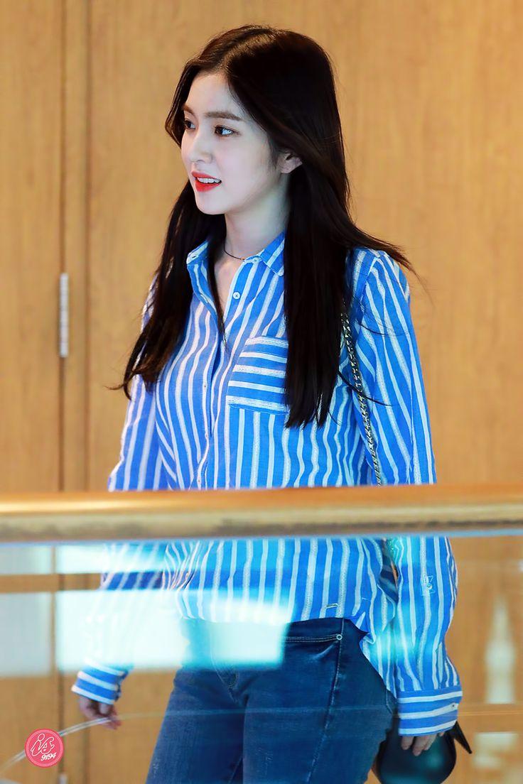 Irene 170520 Incheon