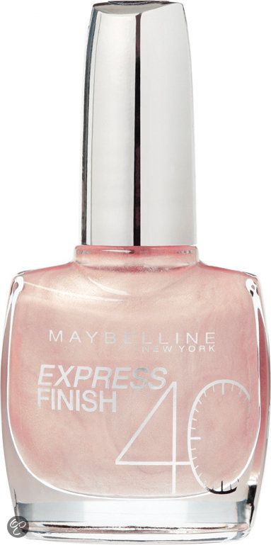 Express Roze Sweets Maybelline Express