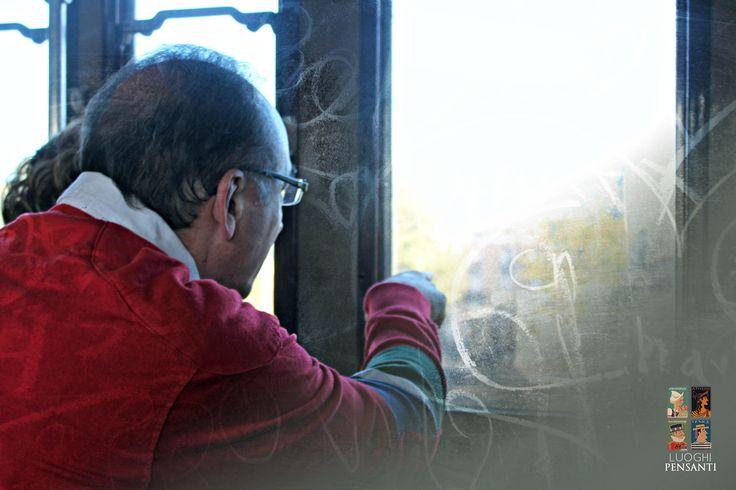 Suggestioni di viaggio - #ferroviekaos #ItaSontheRoad #LuoghiPensanti