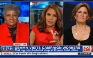 Political Consultant Mary Matalin To CNN: 'Only Angry White Men I Know Are Liberals'