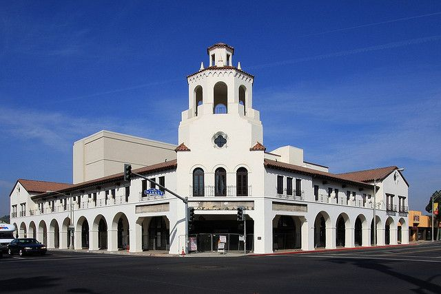 Check back on this board for all the latest news about Riverside, CA's Fox Performing Arts Center!