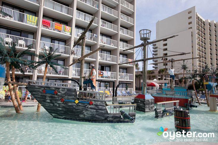 Best Kid-Friendly Hotels in Myrtle Beach
