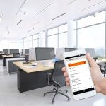 Osram Wireless Lighting Control System Supports Luminaire Choice; Offers Easy Upgrade Path for Small- to Mid-Sized Commercial Spaces