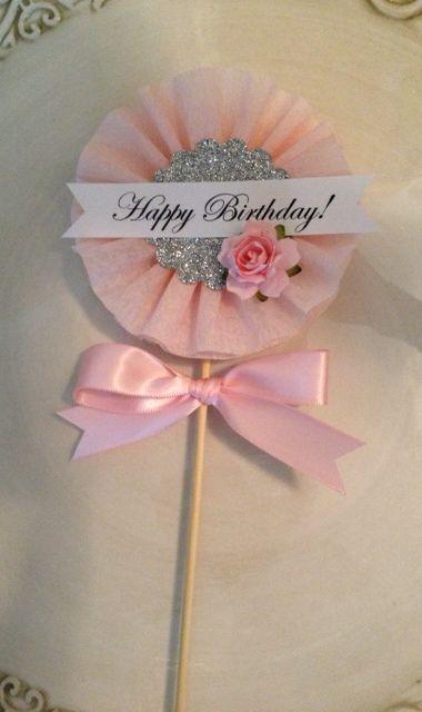 birthday wand | Flickr - Photo Sharing!