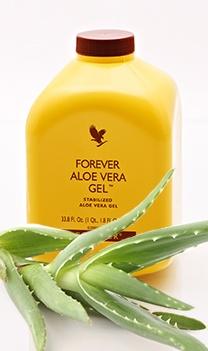 Originalet - Aloe Vera Gel.  Vår absoluta storsäljare har funnits med ända sedan starten, och är idag populärare än någonsin förut. Handplockad, ekologiskt odlad Aloe vera. En god start på dagen!
