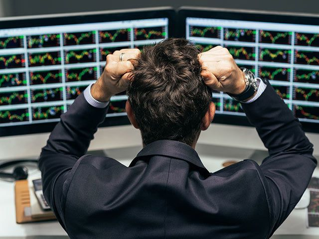 Best  Stock Broker Ideas On   Market Trader Stock