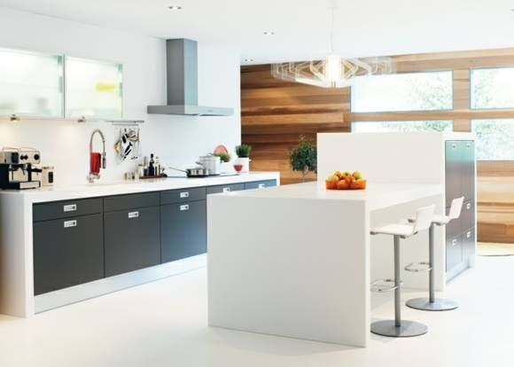 Küche #Design #Ideen aus HI-MACS ® – Solid Surface Material 😍 😍 😍 ➡ ➡ ➡ https://www.amazon.de/b/ref=as_li_ss_tl?node=343503011&ajr=0&linkCode=sl2&tag=fb.traumhafte.mode-21&linkId=5318d7ecab62087dbc43f5b837a5bae3 #traumhaft #Küche