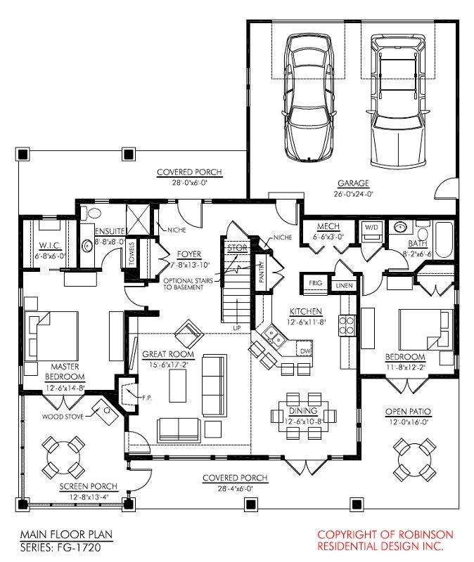 108508672244355923 likewise Hadley Iii additionally Narrow House Design further Long Narrow Garage Plans additionally 1400 Square Feet 3 Bedrooms 2 5 Bathroom Ranch House Plans 2 Garage 5365. on shallow lot homes floor plans