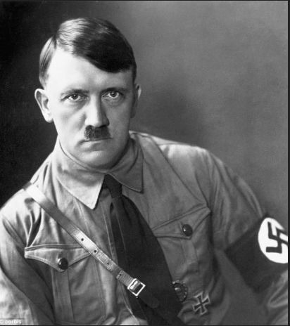 Adolf Hitler is the creator of Nazism, he was chancellor of Germany and then became the dictator of Germany in 1939. He is the cause of World War II and the Holocaust. He is the man to blame for the deaths of more than six million innocent Jews.