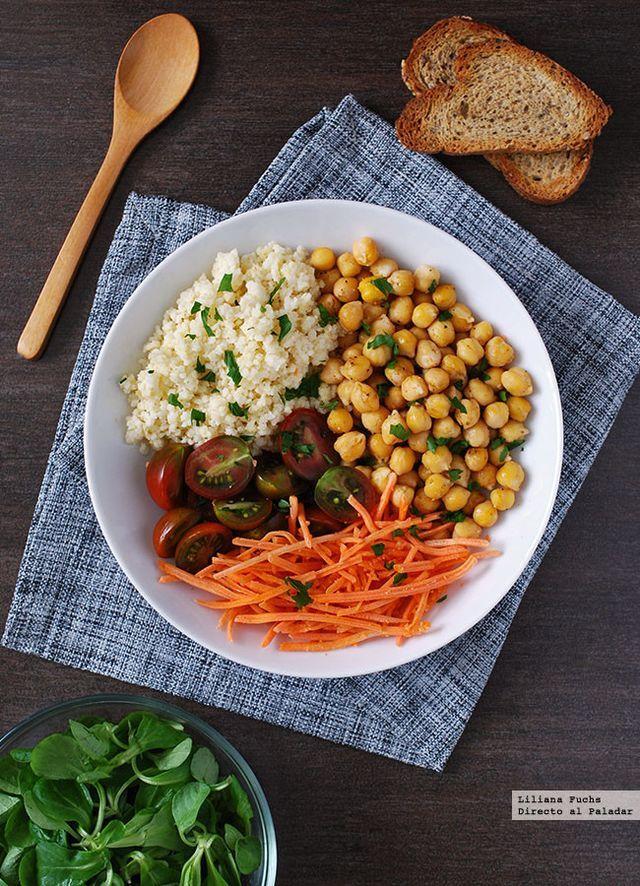 Garbanzos: las mejores recetas | Directo Al Paladar | Bloglovin'