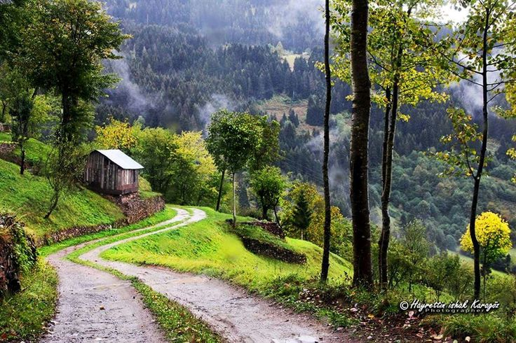Livera, Maçka, Trabzon ⛵ Eastern Blacksea Region of Turkey ⚓ Östliche…