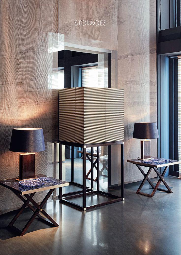 Storages Armani Casa Armani Home Luxury Furniture