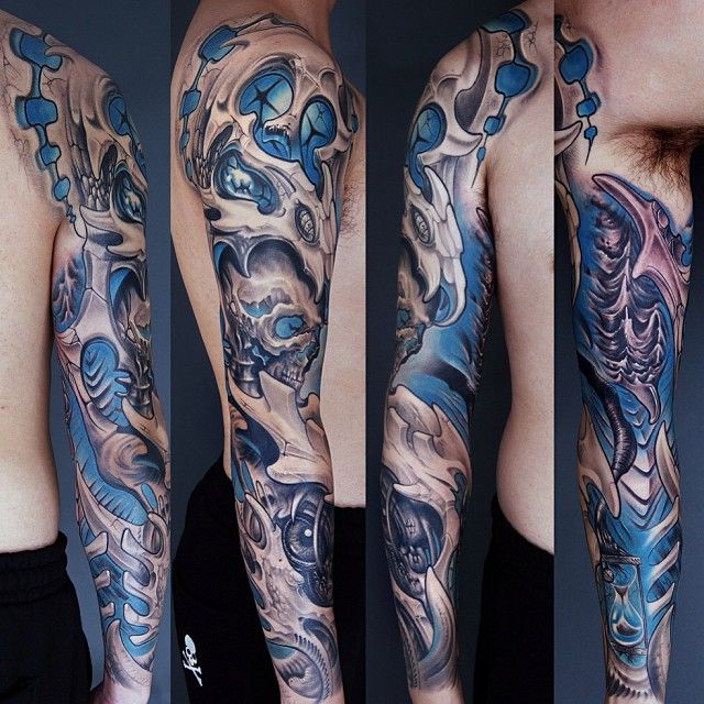 1000 images about ripped skin thru skin tattoos on for Skin works tattoo