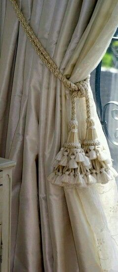 Beautiful Drapes
