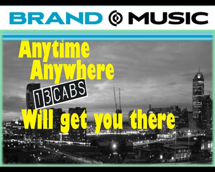 Brand Music is a radio advertising company based in Australia, composing jingles for advertisement on radio and TV. We have years of experience in brand advertising and have successfully composed striking jingles for one of the leading brands in Australia.