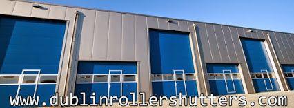 #roller shutter doors ireland http://www.dublinrollershutters.com