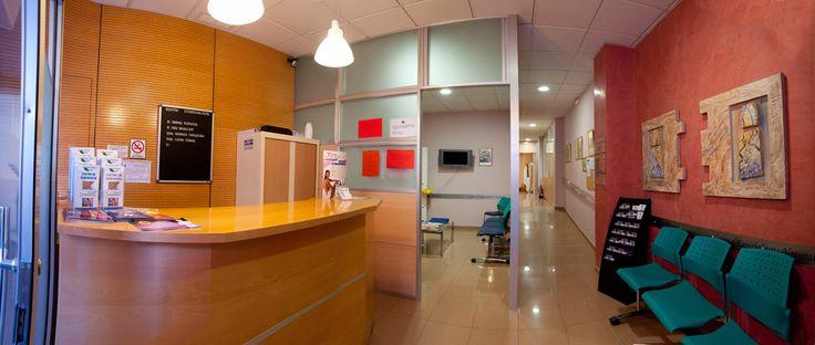 Clinica y centro de Formación en Medicina Biológica