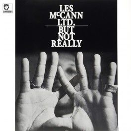 Les+McCann+Ltd.+But+Not+Really+LP+180+Gram+Vinyl+Audiophile+Speakers+Corner+Pallas+Germany+2013+EU+-+Vinyl+Gourmet