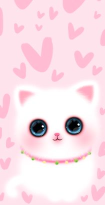 Download Wallpaper Lucu Pink Gallery - Wallpaper