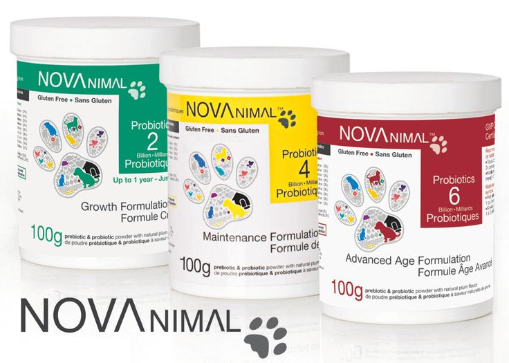 NOVAnimal guarantees our products contain NO artificial additives, chemicals, preservatives, wheat, gluten, nuts, peanut, corn, egg, fish or shellfish, hormones, antibiotic traces, GMO, pesticides or heavy metals.