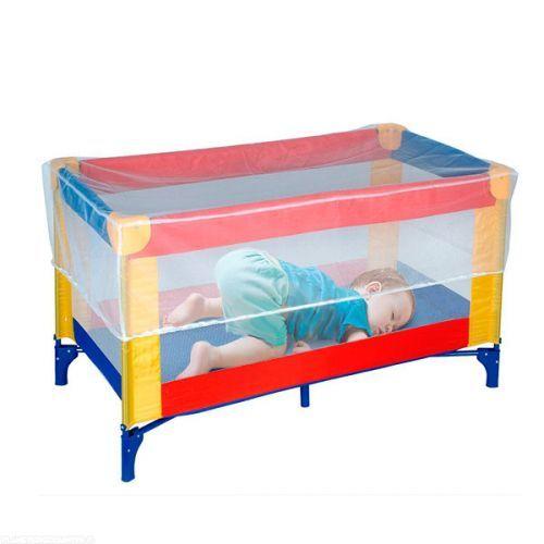 Moustiquaire pour lit bébé - 4,60 € - La Moustiquaire pour lit bébé pour protéger les plus petits des moustiques pendant leur sommeil... à petit prix, plus d'infos sur Planete Discount