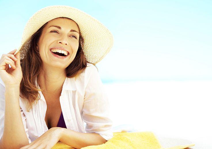 Totul despre protectia solara si protejarea pielii vara.
