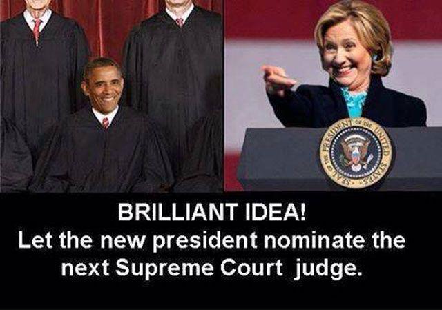 Funniest Hillary Clinton Memes: A Brilliant Idea